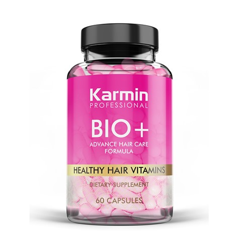 Karmin BIO+ Healthy Hair Vitamins